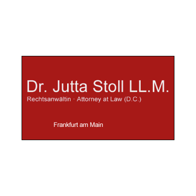 Dr J Stoll