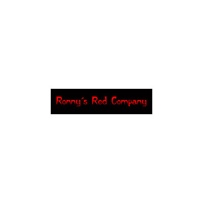 Ronnys Red Company
